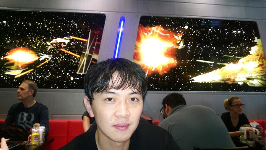 Jedi's Burger e Grill